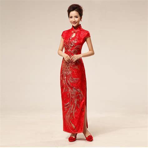 Qipao Bag Qp A 2 free shipping vestidos traditional clothing