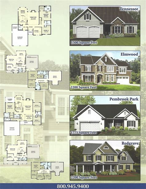 barden homes floor plans homes home plans ideas picture