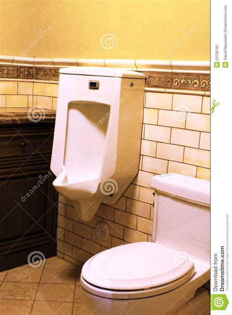 public unisex bathrooms modern home public bathroom stock photography image