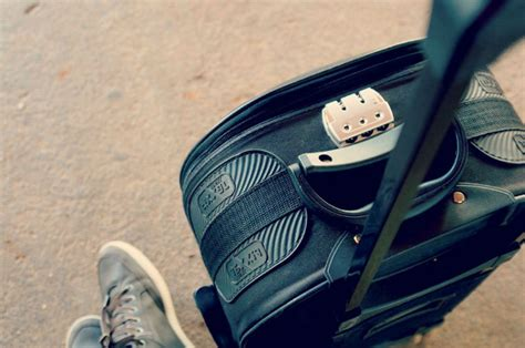 cadenas tsa ou acheter choisir un cadenas tsa pour sa valise
