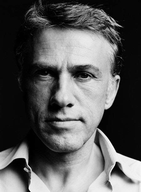 Creator / Christoph Waltz | Waltz, Hollywood actor