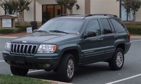 2002 Jeep Grand Limited 2002 Jeep Grand Exterior Pictures Cargurus