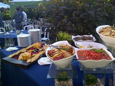 Backyard Bbq Menu Ideas Oakville S Backyard Bbq Menu Oakville Catering By Feast Your Inc