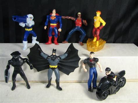 imagenes justicia joven joven liga de la justicia mcdonalds batman superman s