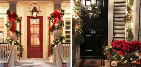decoracion de casas para navidad exteriores decoraciones para el exterior en navidad