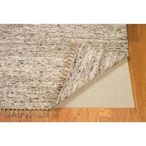 Padded Rug Pad by Rubber Rug Pads Canada Rug Designs