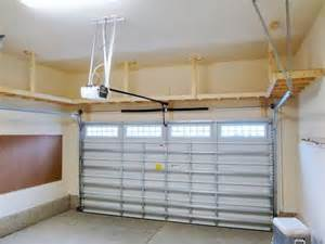 Garage Shelving Designs 500 Best Images About Organize The Garage On Pinterest