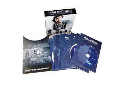 friday lights series dvd friday lights the complete series dvd box set