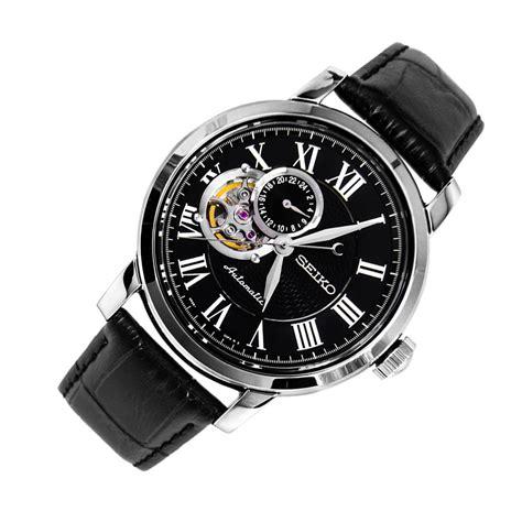 Seiko Premier Automatic Watches SSA233 SSA233K1