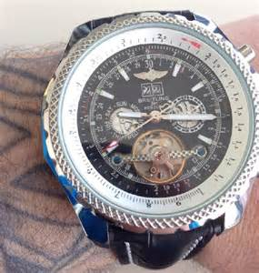 Breitling For Bentley Motors Best Breitling Bentley Replica Watches Available At