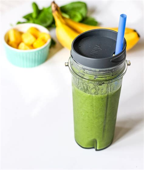 Ally Detox by Detox Green Smoothie With Chia Seeds Ally S Cooking