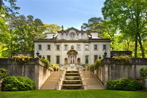 rushmead house historic site 10 atlanta historical sites to visit with the family for