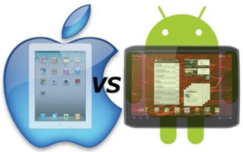 vs android tablet vs android tablets the bears more advantages compared to other android tablets