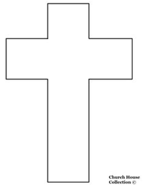 easter cross template printable 1000 images about easter on crosses