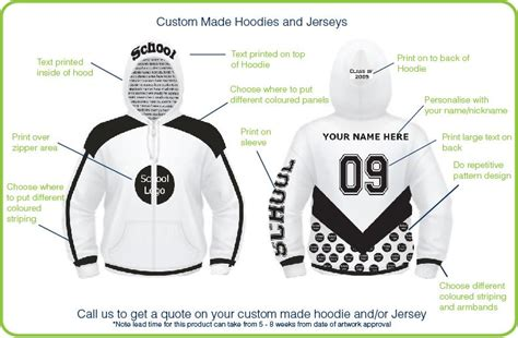 hoodie name design school hoodies design your own custom hoodie