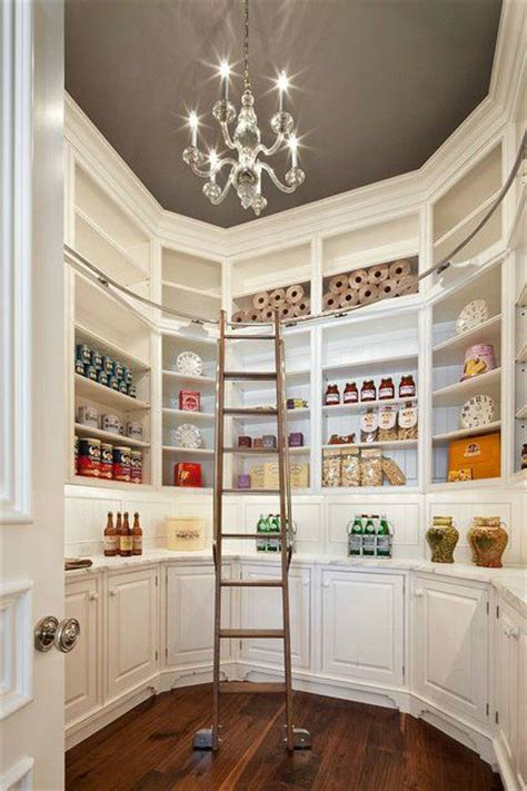 Beautiful Kitchen Pantries 20 Amazing Kitchen Pantry Ideas Decoholic