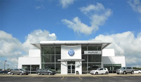 Volkswagen Dealerships Columbus Ohio by Hatfield Volkswagen About Us New Used Volkswagen