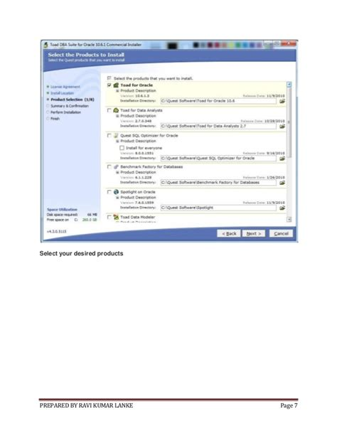 toad oracle tutorial pdf toad for oracle 11g serial key rar