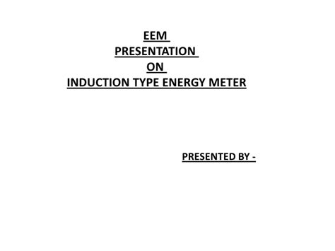 induction type energy meter working induction type energy meter working 28 images electronic analog meters induction type