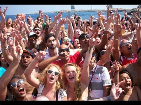 party boat paphos fantasy boat party 2015 ayia napa cyprus youtube