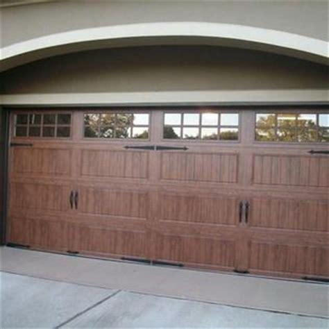 clopay gallery garage doors castle improvements