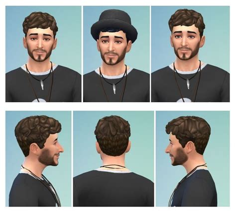 male haircuts undecided 241 best images about sims 4 hair m f diverse undecided