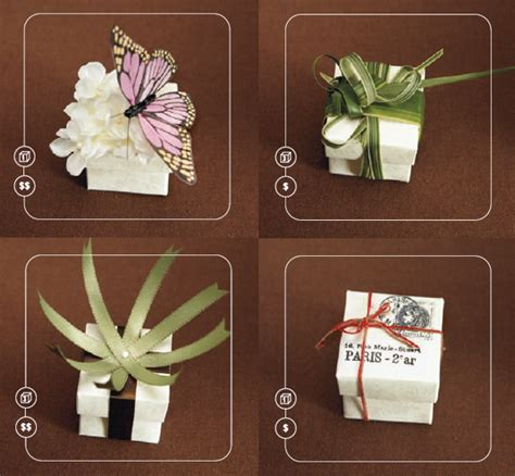 Wedding Favor Boxes Ideas by Affordable Diy Favor Box Ideas Here Comes The