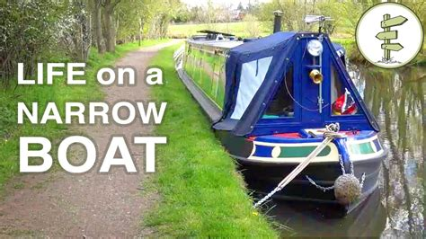 how to live on a boat full time tv journalist quits his job to live on a tiny house boat