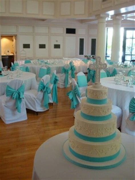 teal and ivory wedding ideas 17 best ideas about teal wedding decorations on
