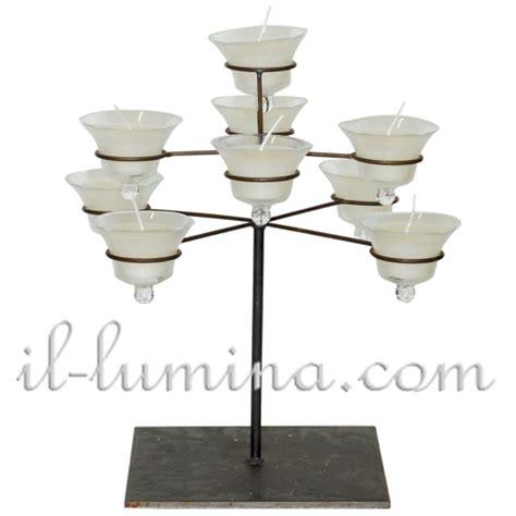 candelabros para velas candelabros para velas candelabros reciclados para