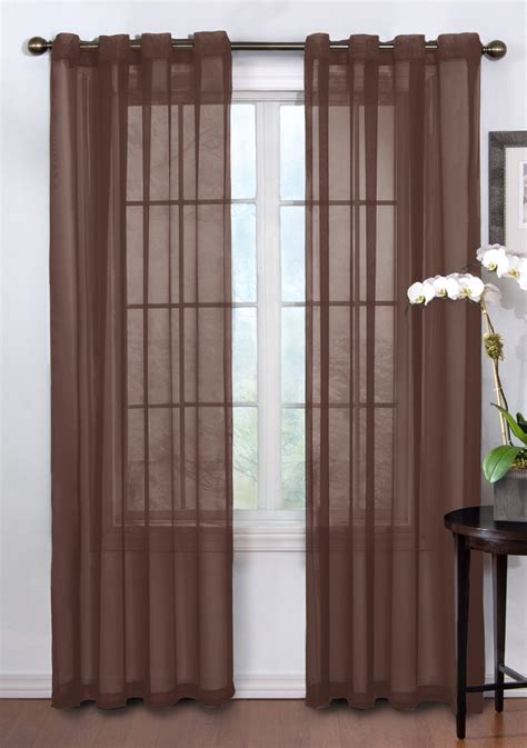 curtain fresh sheer grommet curtains ellery outs