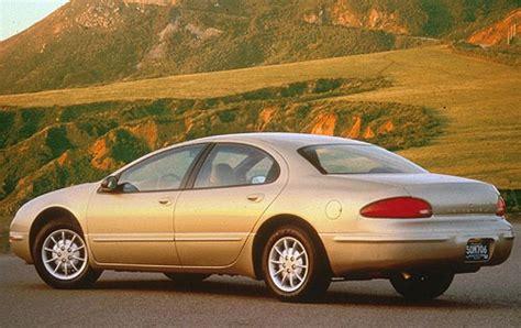 01 Chrysler Concorde by 2001 Chrysler Concorde Vin 2c3hd46r01h689009