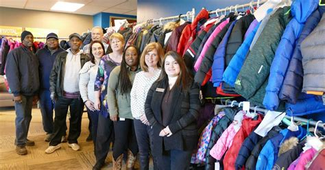 Pivotal Home Solutions by Pivotal Home Solutions Donates 125 Coats To Youth