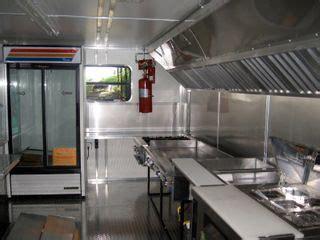 food truck kitchen design catering trailer kitchen food truck design interiors