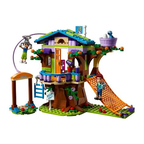 Lego And Friends Set Murah lego friends s tree house 41335 target