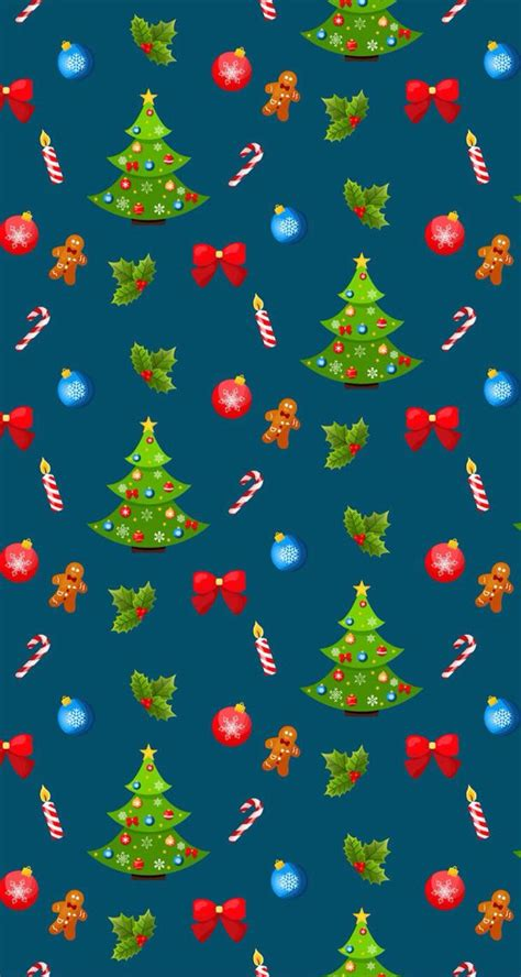 christmas pattern wallpaper for iphone 17 best images about wallpapers on pinterest iphone 5