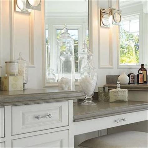 drop down vanity traditional bathroom my home ideas