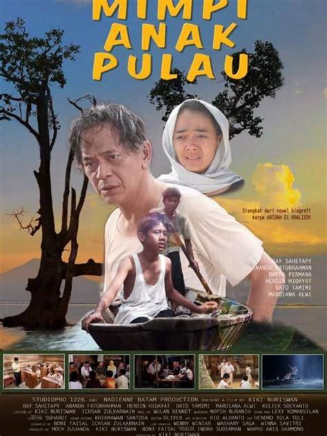 film motivasi pendidikan anak aktor malaysia terharu main di film indonesia mimpi anak