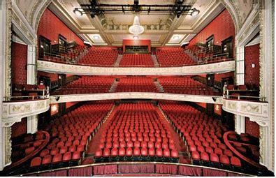 New York New York Las Vegas Floor Plan by The Lyric Theatre All Tickets Inc
