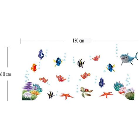 the world wall sticker the undersea world wall sticker wallstickerscool au wall decals vinyl wall stickers