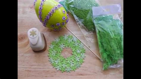 quilling egg tutorial tutorial quilling egg youtube