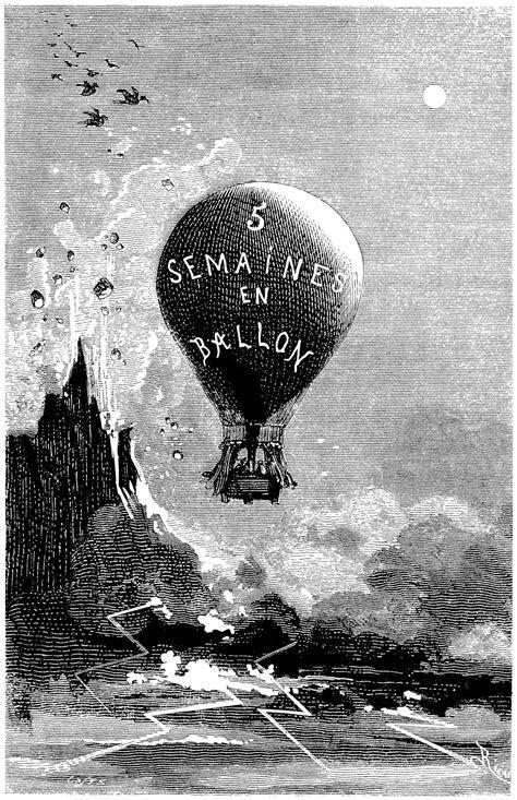 Fünf Wochen im Ballon – Wikipedia