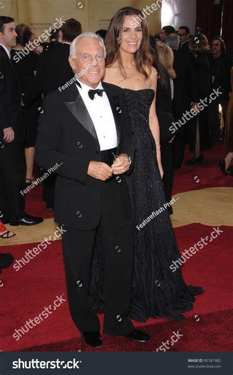Giorgio Armani And The Annual Academy Awards giorgio armani at the 79th annual academy awards at the