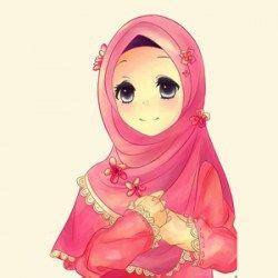 by muslimah soleh gambar kartun wanita muslimah 2017 kartun muslim