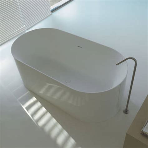 corian badewanne freistehend atmosfere01 colacril collezione atmosfere 01 dual
