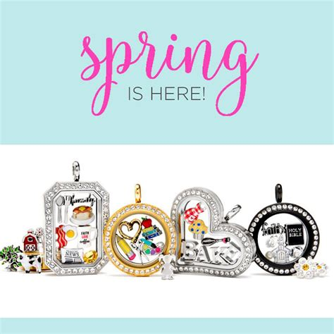 Shop Origami Owl - origami owl new time looks origami owl at