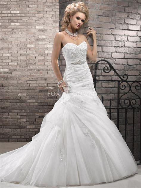 ideas on buying organza and wedding dresses sang