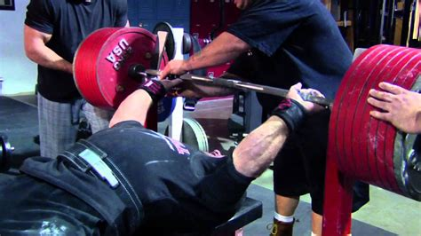 scott mendelson bench press scot mendelson takes supp d and benches 1115 youtube