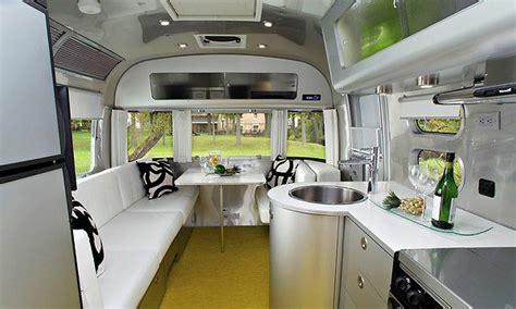 wohnwagen einrichtungsideen 100 fantastische wohnmobile luxus auf r 228 dern archzine net