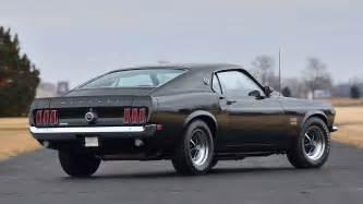 Ford Mustange Ford Mustang 429 Fastback 1969 Usa Gie蛯da Klasyk 243 W